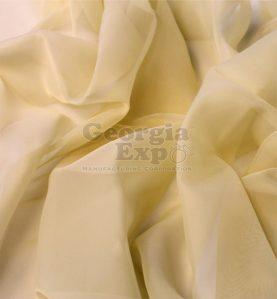 sheer drape