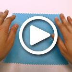Pool Blue Sheer video