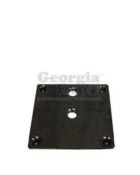 screw in base black