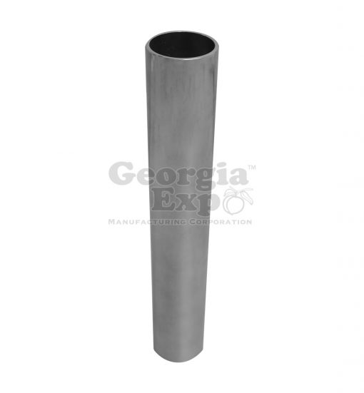 12 inch 2 inch slip fit pin