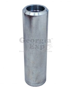 6 inch 2 inch slip fit pin