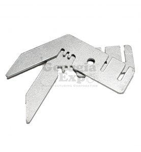 3 inch valance hanger
