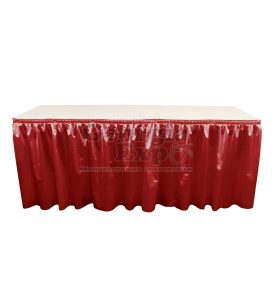 D301RD-17ftLx29inH-Poly-Knit-Table-Skirting-Web-Backing-Expo-Pleat-Red-1110x1200-V01-