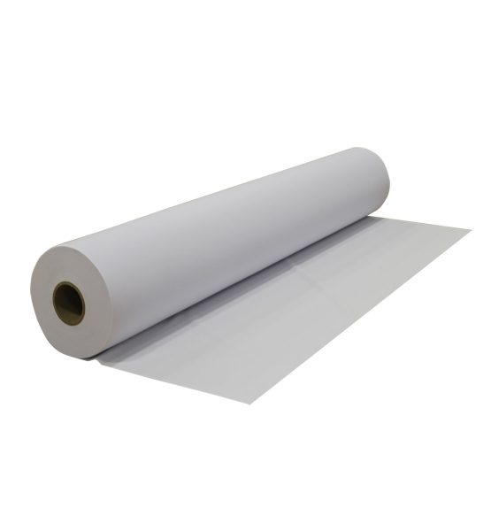 poly premier roll white