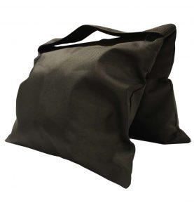 saddle sandbag full