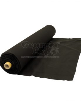 commando fabric by the roll black