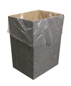 Disposable Waste Container