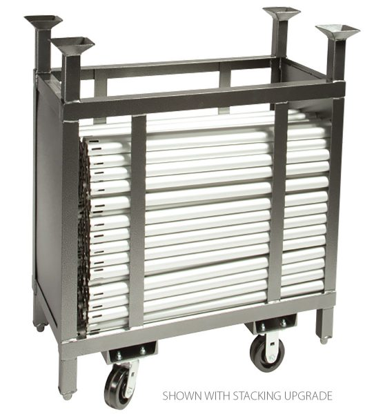 3ft. Upright Cart