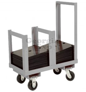 screw in base cart grey