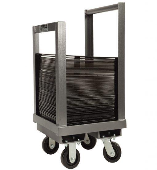screw in base cart silver