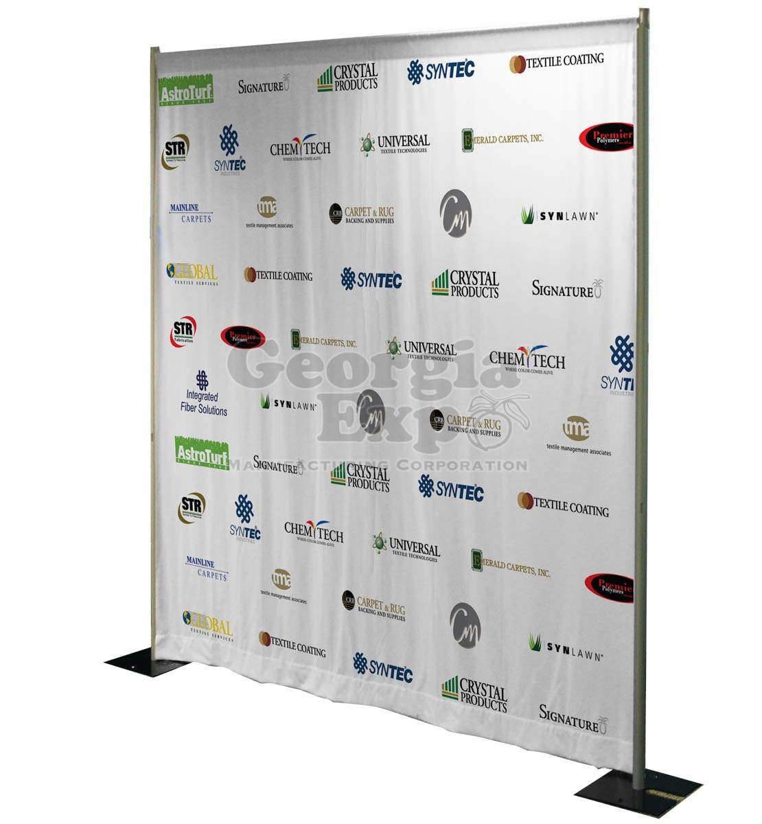 Custom Fabric Backdrop Any Size Party Rental Worship