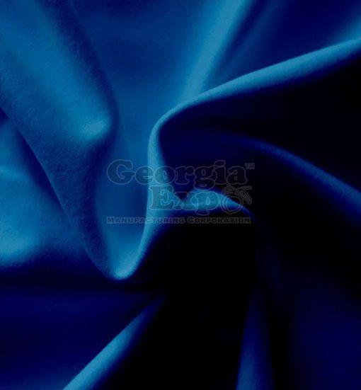 Navy Blue performance velour