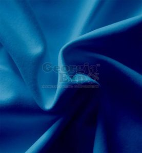 Royal Blue performance velour