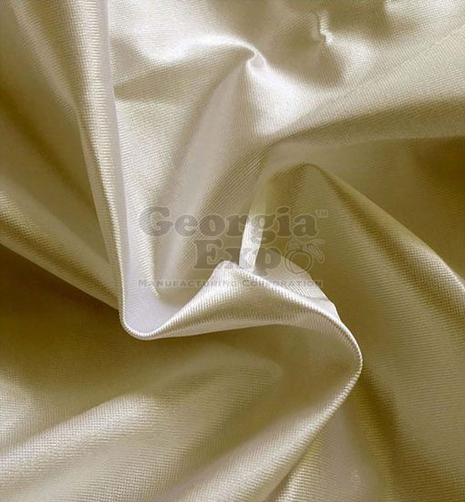 Poly Knit Drape beige