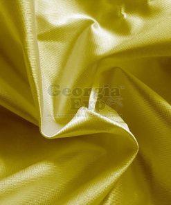 Poly Knit Drape gold