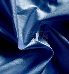 Poly Knit Drape navy blue