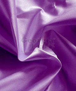 Poly Knit Drape plum
