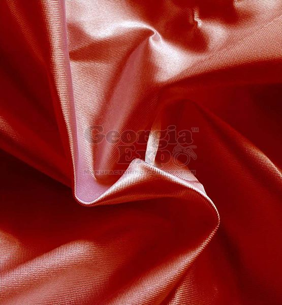 Poly Knit Drape terra cotta