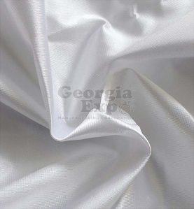 Poly Knit Drape white