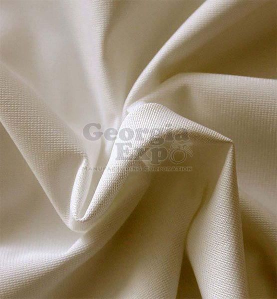 poly premier drape beige
