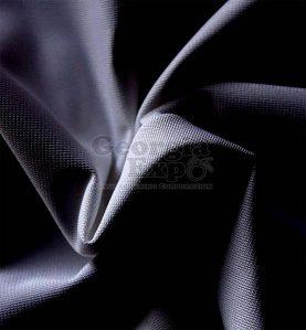 poly premier drape black