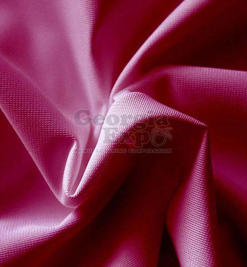 poly premier drape burgundy