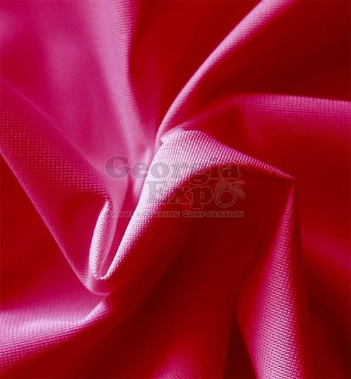 poly premier drape red