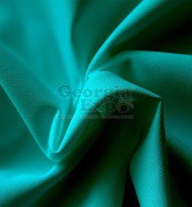 poly premier drape teal