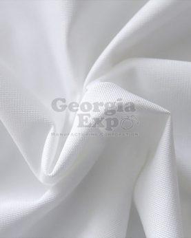 poly premier drape white