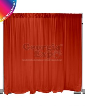 red back wall kit 10 feet adjustable height