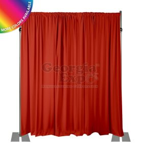 red back wall kit 14 feet adjustable height