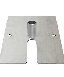 16 x 14 slip fit base