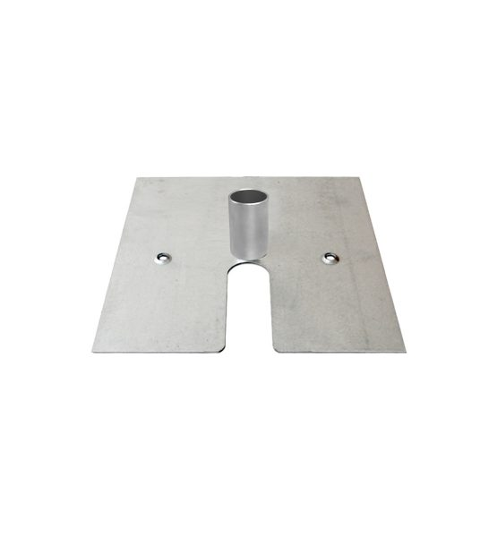 14 x 16 slip fit base
