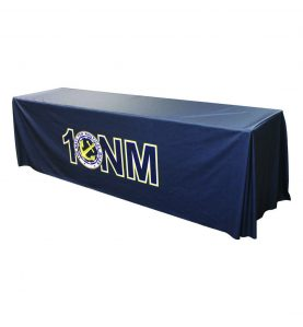 Custom Fitted Table Cover