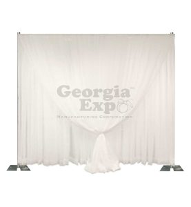 DLSWB-100-Double-Layer-Sheer-Wedding-Backdrop-100-Foot-W-Backdrop-Sheer-Fabric-White-1110x1200-V01