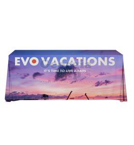 Fitted Table Cover- Product Photo-Evo-