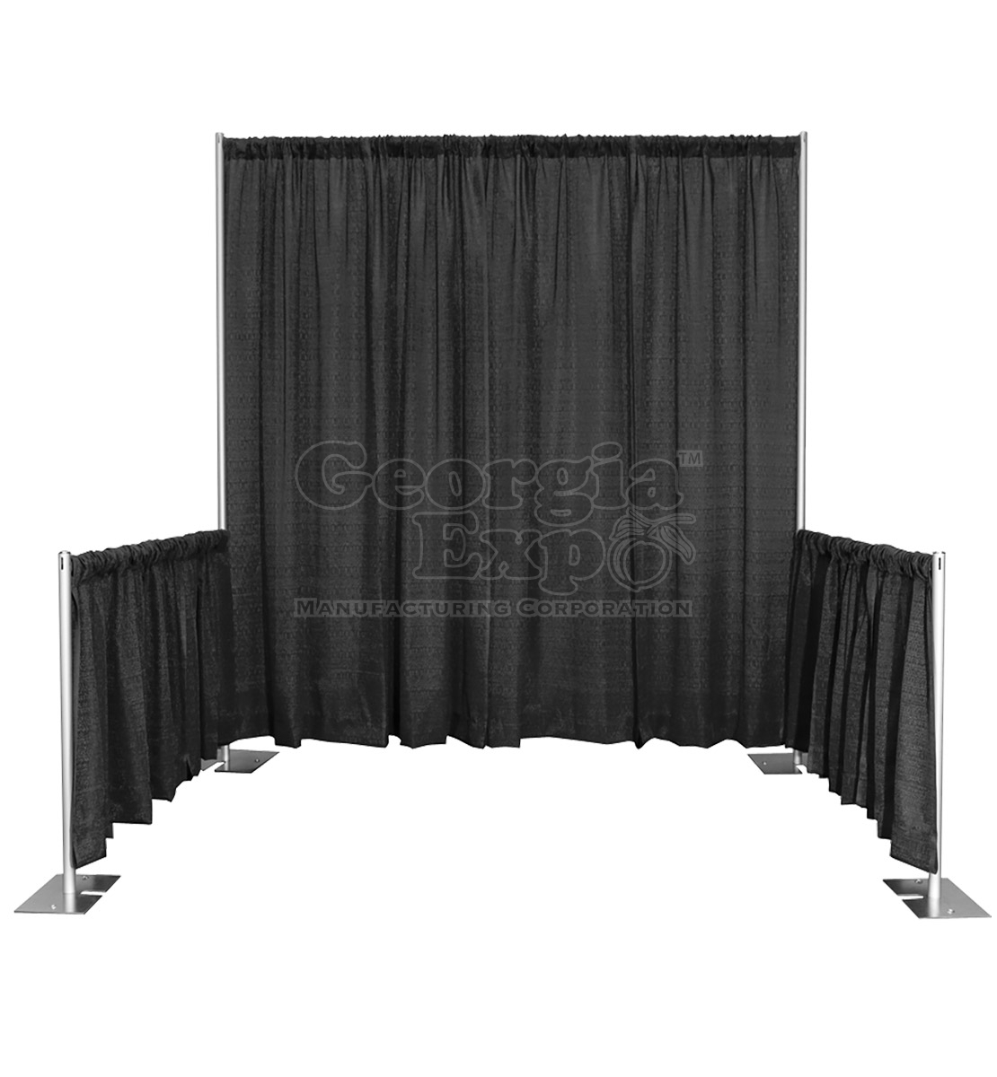 Single Booth Kits Trade Show Booths Trade Show Equipment