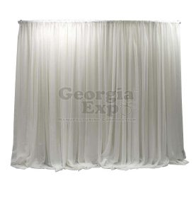 SLSWB-10-Single-Layer-Sheer-Wedding-Backdrop-10-Foot-W-Backdrop-Sheer-Fabric-White-1110x1200-V02