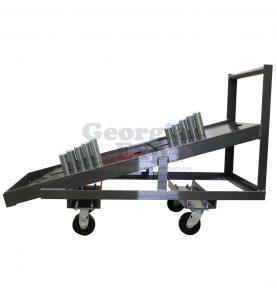 Slip Fit Base Cart Side