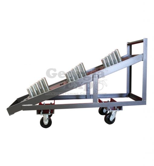 Slip Fit Base Cart Side