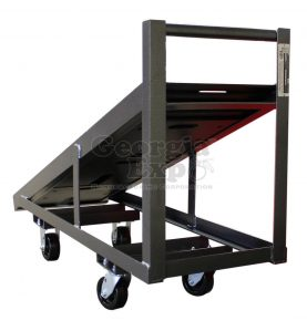 Slip Fit Base Cart Back