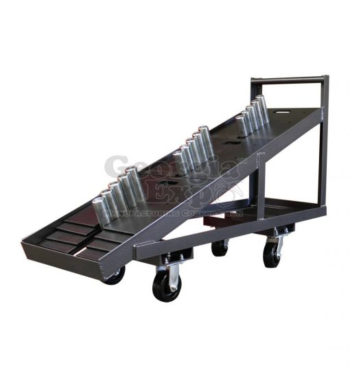 Slip Fit Base Cart