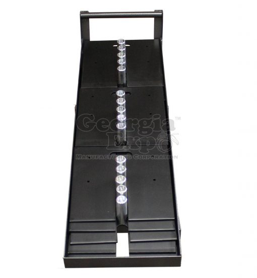 Slip Fit Base Cart Top
