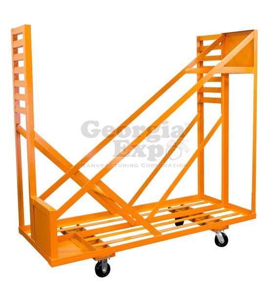 party cart orange