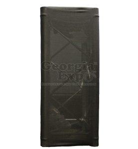 black truss cover
