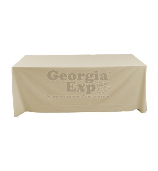 tablecloth beige