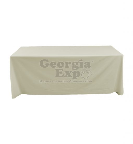 tablecloth ivory