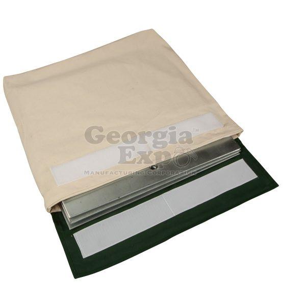 canvas full base bag