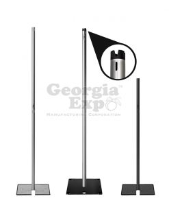 Fixed Height Uprights
