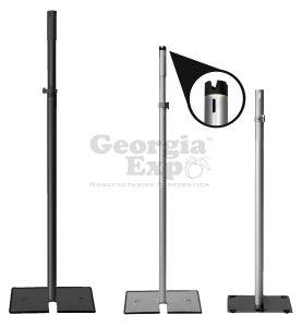 LCB Uprights